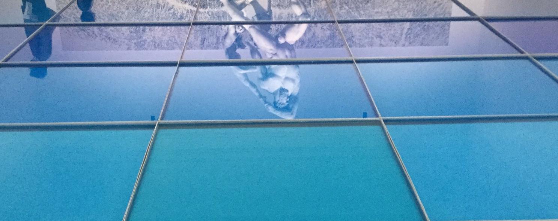 Roma, Galleria Nazionale: Canova, Pascali, Penone. Ph: Stella Bottai